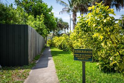 926 Reef Lane Sign-2