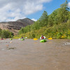Verde River Institute Float Trip, Tapco to Tuzi, 9/28/19