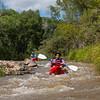 Verde River Institute Float Trip, Tapco to Tuzi, 9/28/19