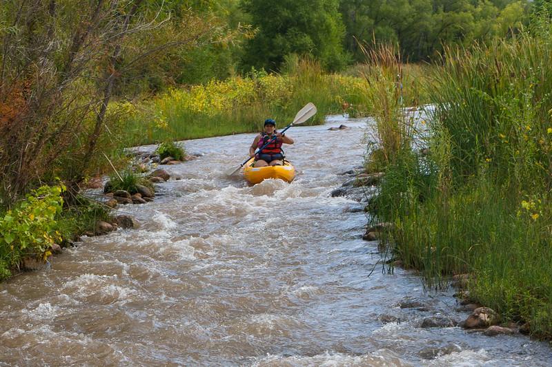 Verde River Institute Float Trip, Tapco to Tuzi, 9/29/19