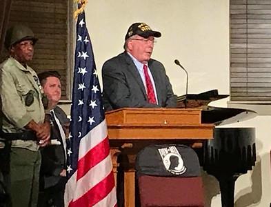 Salute to the Combat Veterans 23