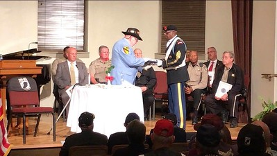 Salute to the Combat Veterans 14