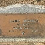 BEVERLY, JAMES