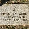 WEBB, EDWARD V
