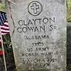 COWAN, CLAYTON SR