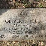 BELL, OLIVER B