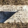 HARRIS, SHERMAN