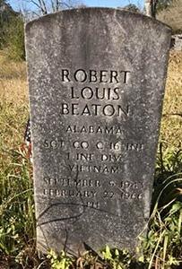 BEATON, ROBERT LOUIS