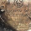 DEXTER, JOHN W