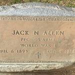 ALLEN, JACK N