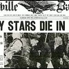 Patsy and three other stars died in plane crash in TN, March 5, 1963