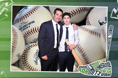 1.6.18 Daniel's Most Awesome Bar Mitzvah