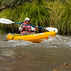 Verde River Institute Float, Tapco to Tuzi, 9/7/19-60CFS