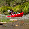 Verde River Institute Float, Tapco to Tuzi, 9/7/19-60CFS