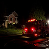 Structure Fire Greenwich Twp
