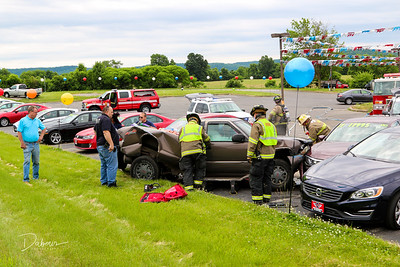 MVA Route 173 and Star Auto Mall