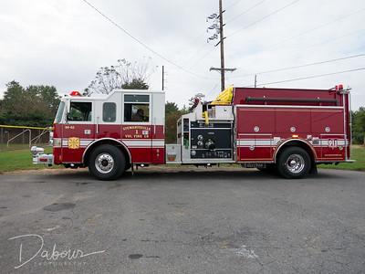98 Fire LZ