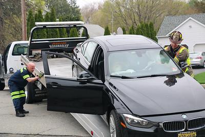Two Car MVA