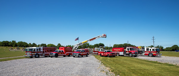 98 Fire Apparatus Photo 2020