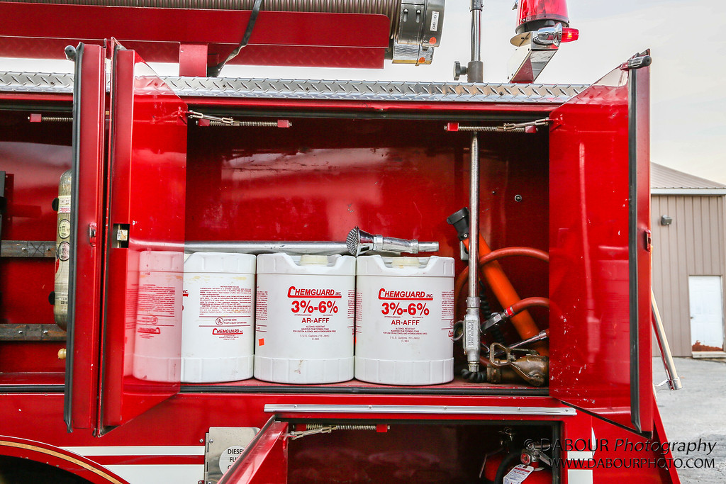 1979 Ford/Pierce Class A Pumper For Sale