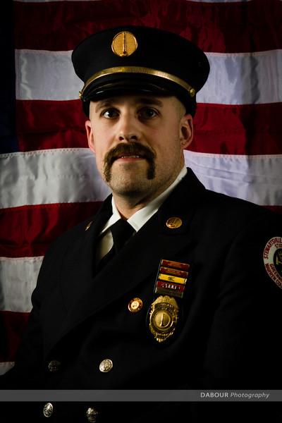 Karl McAleer, Lieutenant
