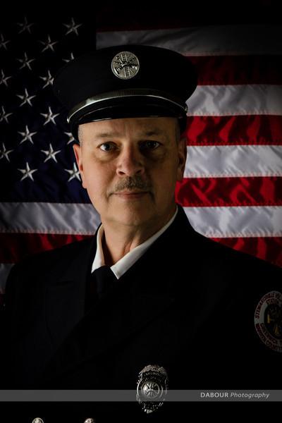 Dave Dabour, Fire Photographer, Webmaster