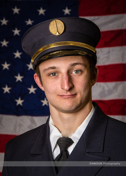 Lieutenant Matt Hall
