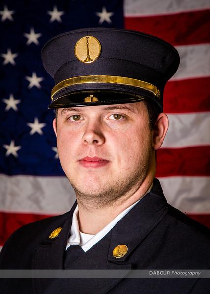 Lieutenant Mike Mecsey