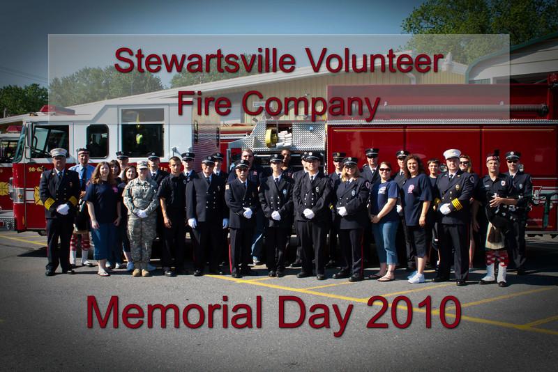 Memorial Day 2010 98 Fire