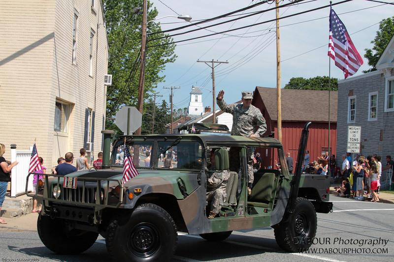 Memorial Day Parade 2010-2220
