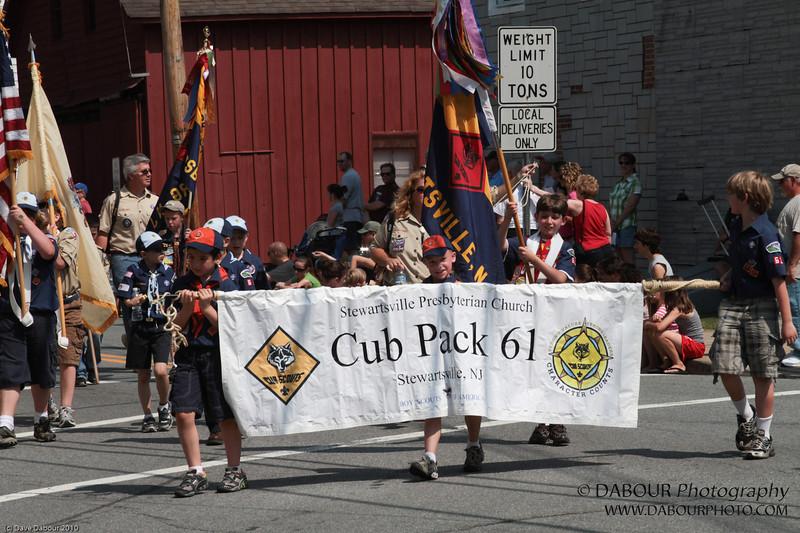 Memorial Day Parade 2010-2143