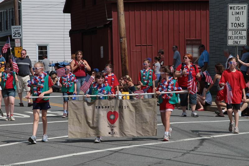 Memorial Day Parade 2010-2136