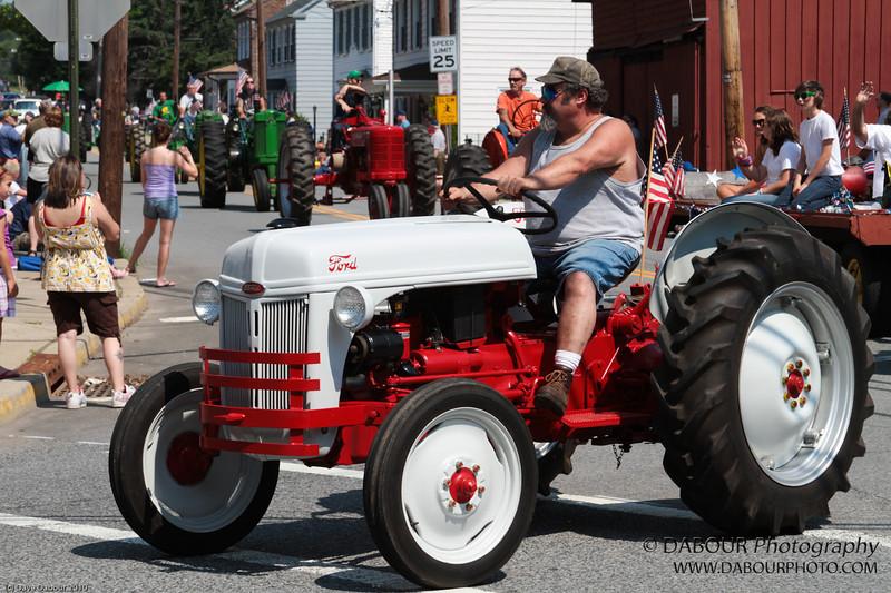 Memorial Day Parade 2010-2171