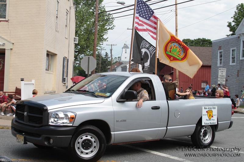 Memorial Day Parade 2010-2121