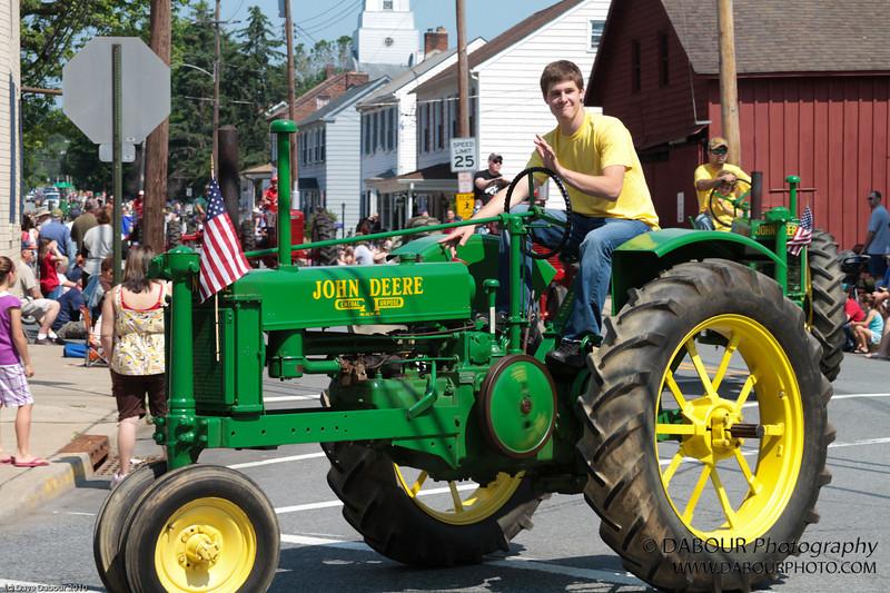 Memorial Day Parade 2010-2160