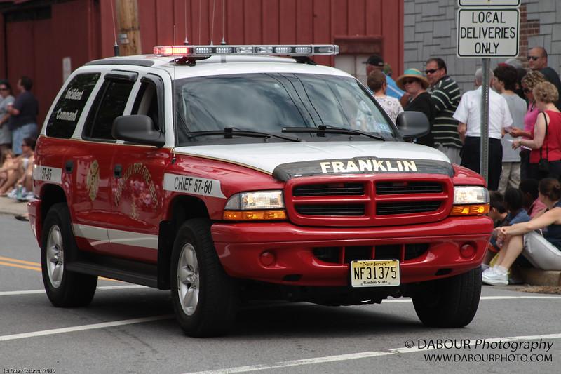 Memorial Day Parade 2010-2101