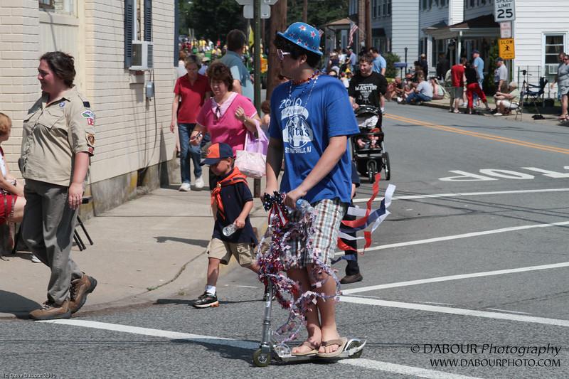 Memorial Day Parade 2010-2146