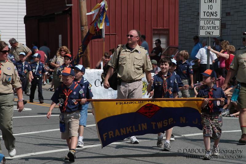 Memorial Day Parade 2010-2141