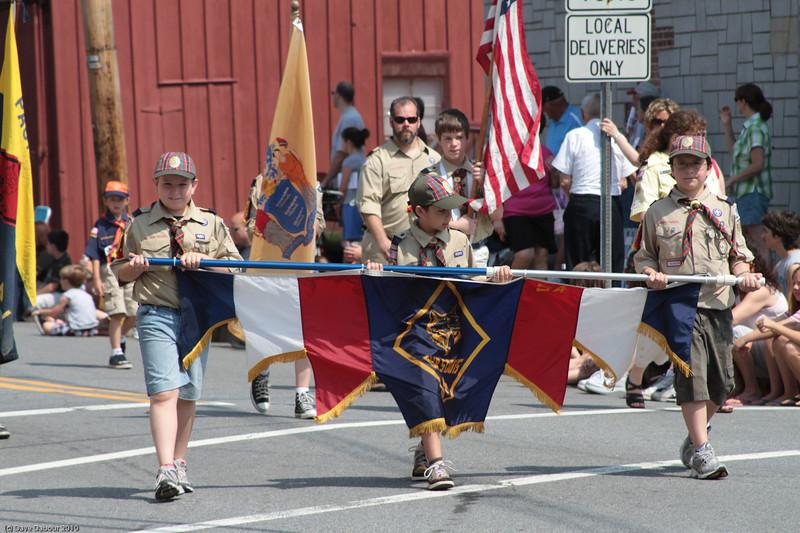 Memorial Day Parade 2010-2138