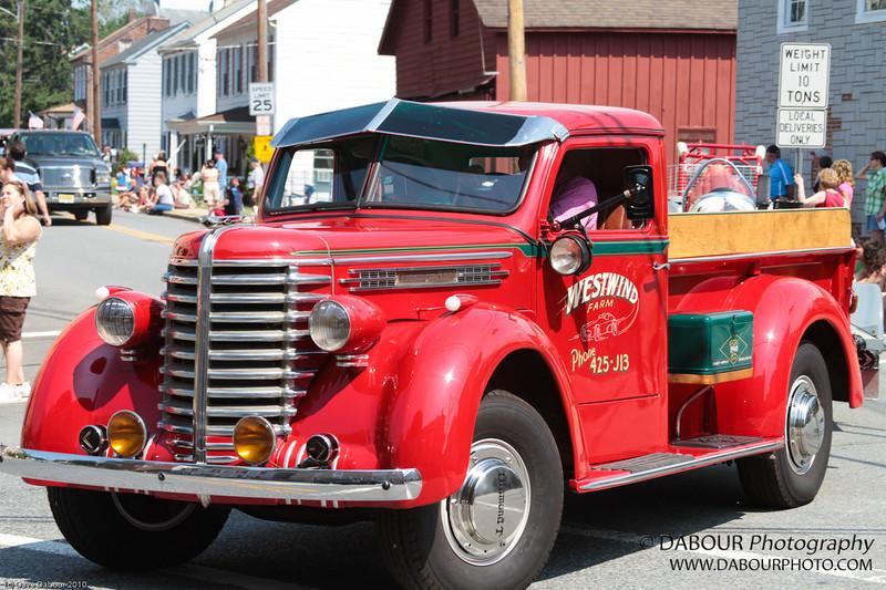 Memorial Day Parade 2010-2211