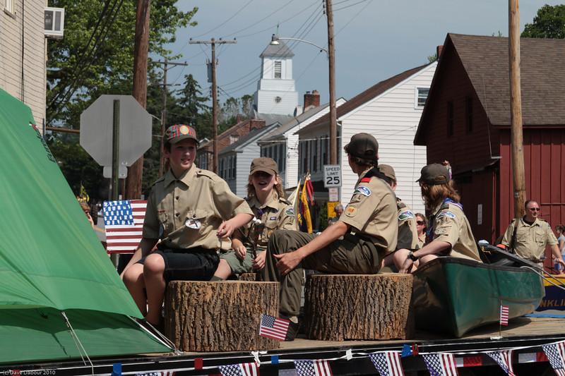 Memorial Day Parade 2010-2139