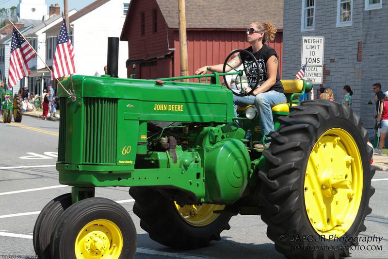 Memorial Day Parade 2010-2177