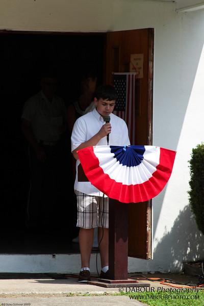 Memorial Day Parade 2010-2277