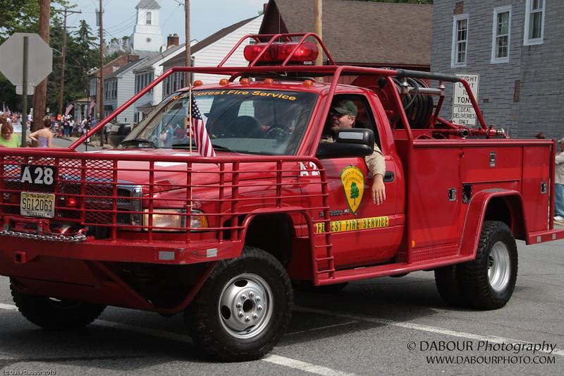 Memorial Day Parade 2010-2127