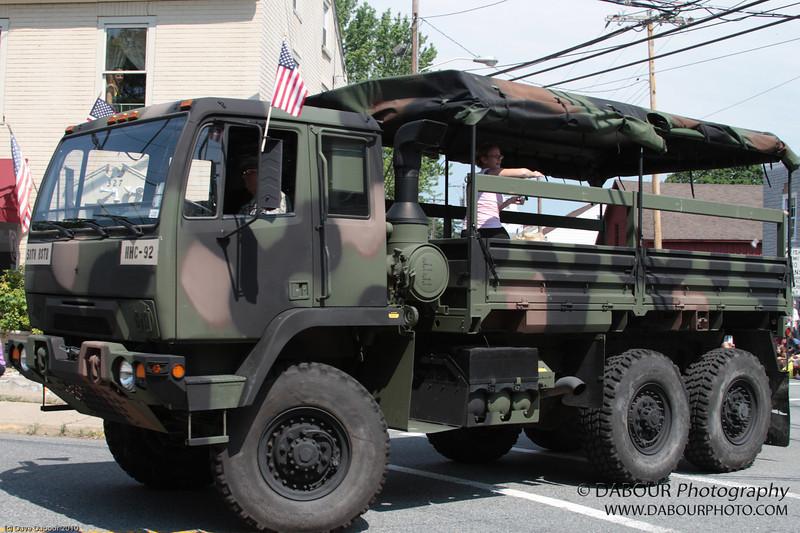 Memorial Day Parade 2010-2223