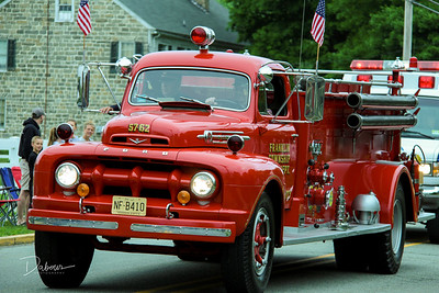 Greenwich Township Memorial Day Parade