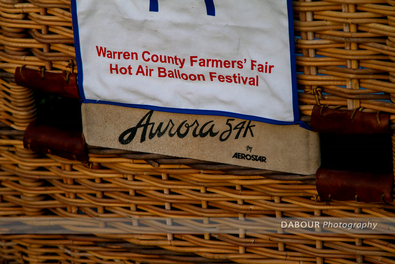Warren County Farmers Fair Monday