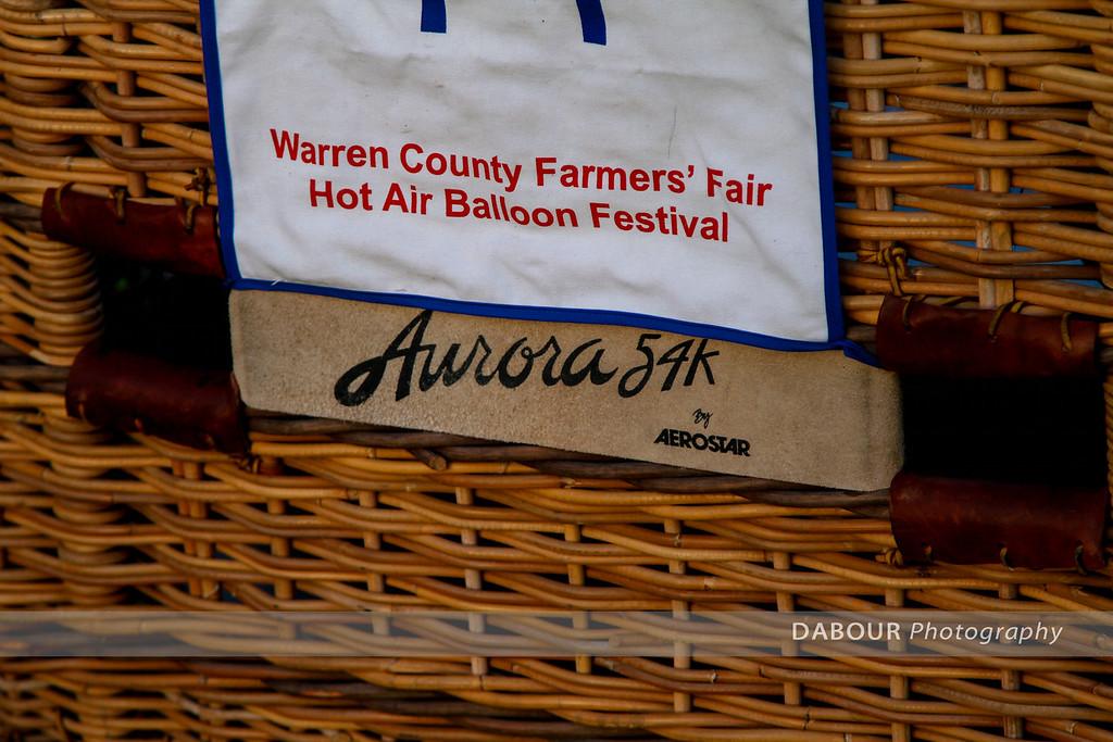 Warren County Farmers Fair Monday