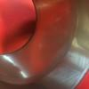 front cylinder
