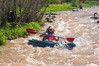 Verde River Institute Float Trip, Tapco to Tuzi, 9/9/16